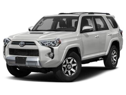 2020 Toyota 4Runner TRD Off-Road Premium for sale at Butte Toyota in Butte MT