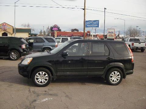 2005 Honda CR-V for sale in Missoula, MT