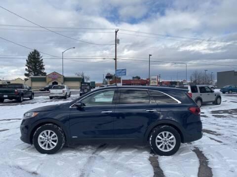 2019 Kia Sorento for sale at CHEAP CARS in Missoula MT