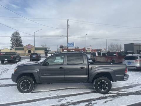 2011 Toyota Tacoma V6 for sale at CHEAP CARS in Missoula MT