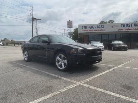 2014 Dodge Charger for sale in Decatur, GA
