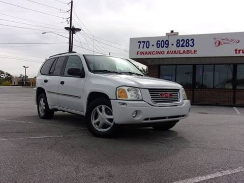 2007 GMC Envoy for sale in Decatur, GA