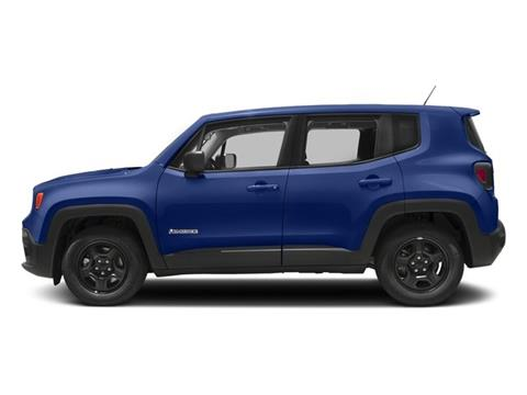 2018 Jeep Renegade for sale in Georgetown, TX