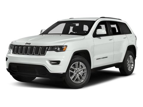 2017 Jeep Grand Cherokee for sale in Georgetown, TX