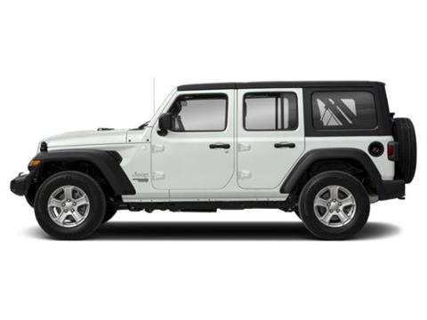 2019 Jeep Wrangler Unlimited for sale in Georgetown, TX