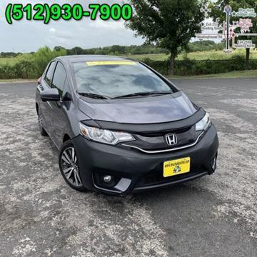 2015 Honda Fit for sale in Georgetown, TX