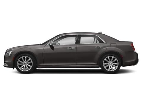 2019 Chrysler 300 for sale in Georgetown, TX
