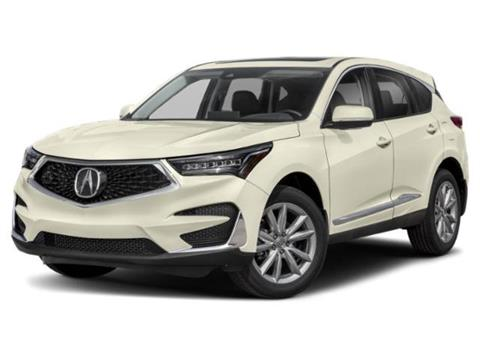 2019 Acura RDX for sale in Georgetown, TX
