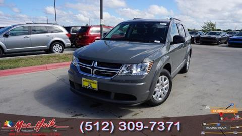 2019 Dodge Journey for sale in Georgetown, TX