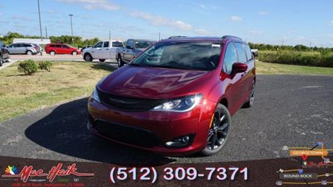2020 Chrysler Pacifica for sale in Georgetown, TX