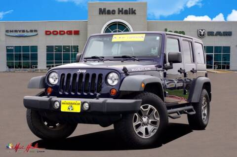 Used Jeep Wrangler For Sale In Austin Tx Carsforsale Com
