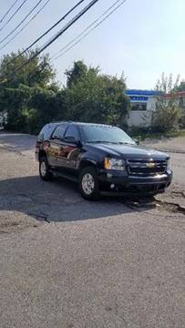 2007 Chevrolet Tahoe for sale in Bronx, NY