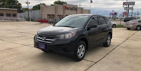 2013 Honda CR-V for sale in Baton Rouge, LA