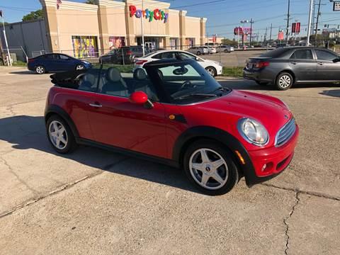 Mini For Sale In Baton Rouge La Millennium Auto Group