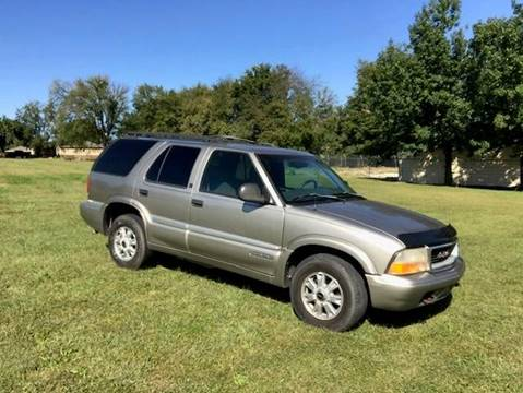 1998 GMC Jimmy for sale in Grove, OK