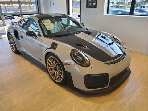 2018 Porsche 911 for sale in Summit, NJ