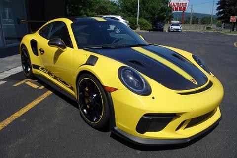 2019 Porsche 911 for sale in Summit, NJ