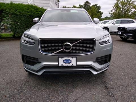 2019 Volvo XC90 for sale in Summit, NJ
