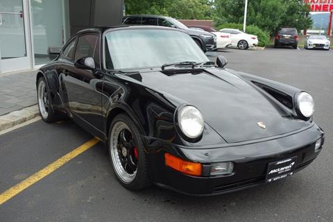 1994 Porsche 911 for sale in Summit, NJ