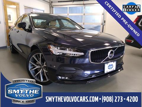 2017 Volvo S90 for sale in Summit, NJ
