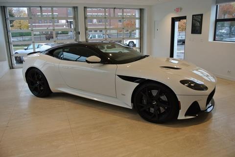 2019 Aston Martin DBS for sale in Summit, NJ