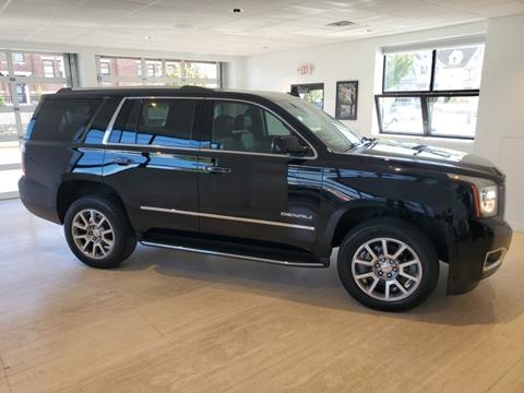 2018 GMC Yukon for sale in Summit, NJ