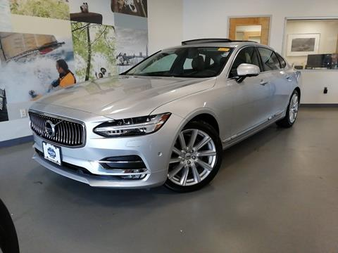 2018 Volvo S90 for sale in Summit, NJ