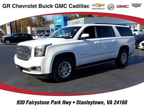 2019 GMC Yukon XL for sale in Martinsville, VA