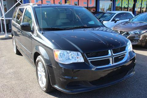 2015 Dodge Grand Caravan for sale in Metairie, LA
