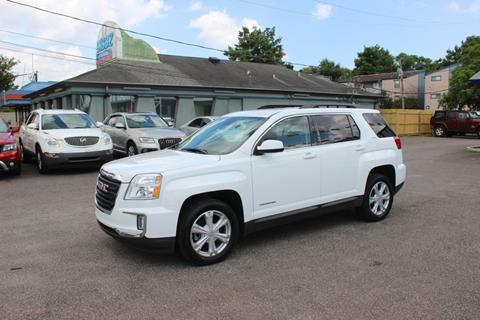 2017 GMC Terrain for sale in Metairie, LA