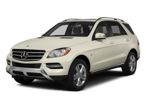 2014 Mercedes-Benz M-Class ML 350 for sale at Mattingly Motors in Metairie LA