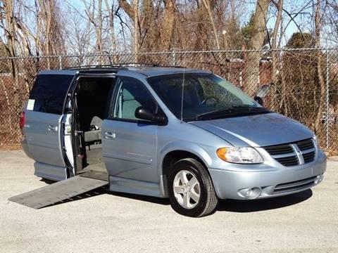2006 Dodge Grand Caravan for sale in Huntingdon Valley, PA