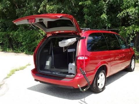 2005 Dodge Grand Caravan for sale in Huntingdon Valley, PA