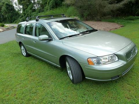 2007 Volvo V70 For Sale In Huntingdon Valley Pa