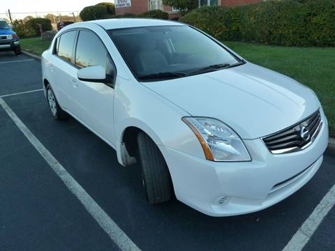 2011 Nissan Sentra for sale in Huntingdon Valley, PA