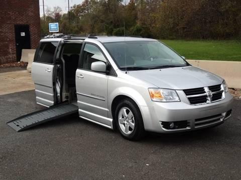 2010 Dodge Grand Caravan for sale in Huntingdon Valley, PA