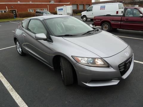2011 Honda CR-Z for sale in Huntingdon Valley, PA