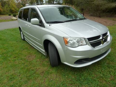 2011 Dodge Grand Caravan for sale at Kaners Motor Sales in Huntingdon Valley PA