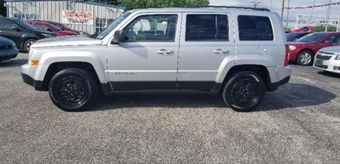 2014 Jeep Patriot for sale in Claremore, OK