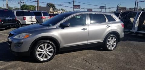 2012 Mazda CX-9 for sale in Claremore, OK