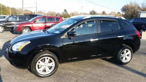2010 Nissan Rogue for sale in Claremore, OK