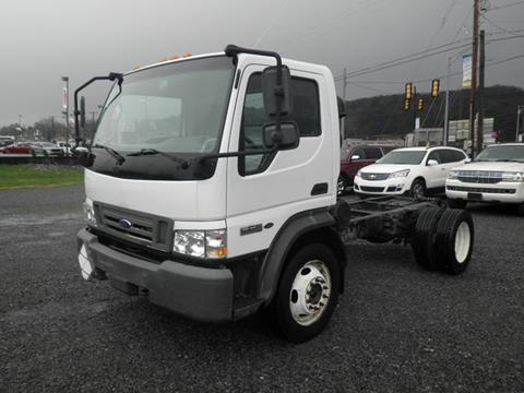 2007 Ford Low Cab Forward for sale in Fort Payne, AL