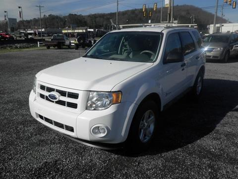 Ford Escape Hybrid For Sale >> Used 2011 Ford Escape Hybrid For Sale In Philadelphia Pa