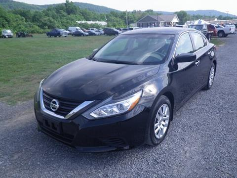 2016 Nissan Altima for sale in Fort Payne, AL