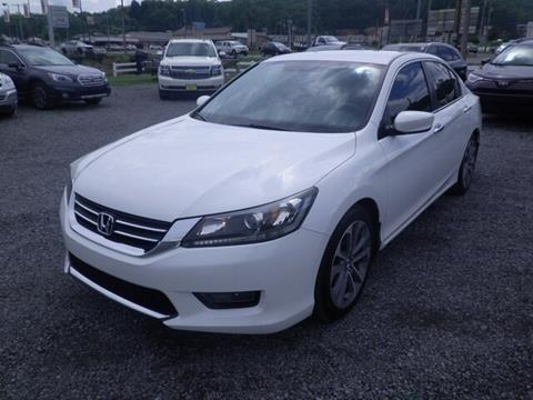 2014 Honda Accord for sale in Fort Payne, AL