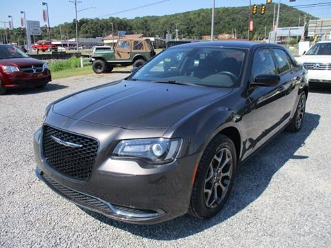 2018 Chrysler 300 for sale in Fort Payne, AL