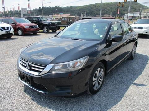 2015 Honda Accord for sale in Fort Payne, AL