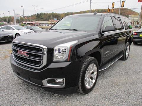 2016 GMC Yukon XL for sale in Fort Payne, AL