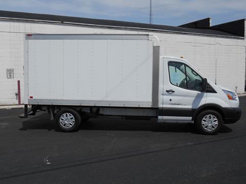 2015 Ford Transit Cutaway for sale in Harrington, DE