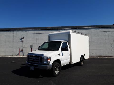 2013 Ford E-Series Chassis for sale in Harrington, DE
